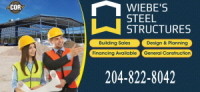 WIEBE STEEL STRUCTURES